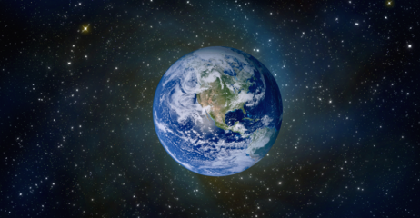 Picture of the earth or kina'ban in Boie'nen